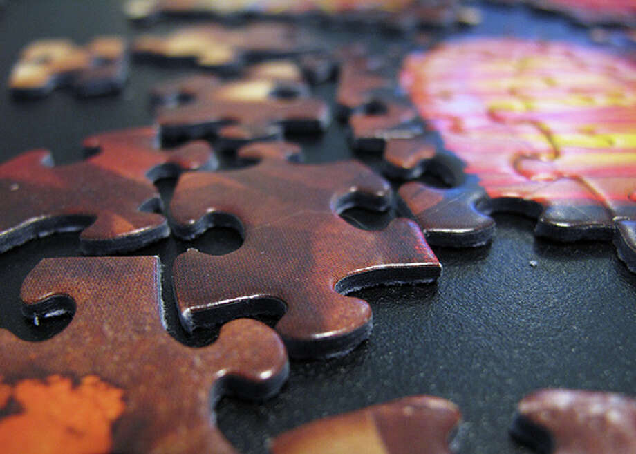 "Be good at annoying puzzles: A 2012 San Francisco State University study found applicants don't like ""puzzle questions,"" but those that excel at them fared better in a traditional interview.Source: Science DailyPhoto: EllaJPHILLIPS, Flickr Photo: Media Sources"