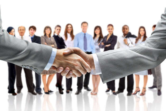 Have a firm handshake: A University of Iowa study in 2008 found applicants with a firm handshake came across as more hireable. Source: Live Science Photo: SalFalko, Flickr  Photo: Media Sources