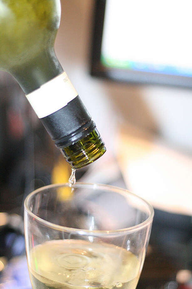 Don't have wine at dinner: University of Michigan and University of Pennsylvania found applicants who ordered wine during dinner interviews were seen as less bright or not as hireable as those who did not drink alcohol.