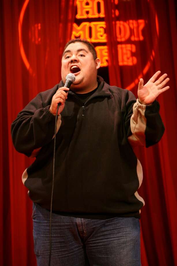 Gabriel Iglesias during Cheech Marin Hosts Benefit for Marilyn Martinez at The Comedy Store at The Comedy Store in West Hollywood, California, United States. ***Exclusive*** (Photo by Michael Bezjian/WireImage)