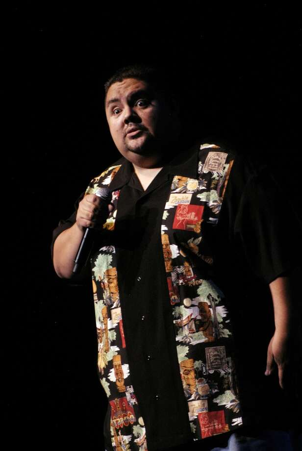 Gabriel Iglesias performs at The Venue at The Horseshoe Casino on June 9, 2011 in Hammond, Indiana. (Photo by Paul Warner/WireImage)