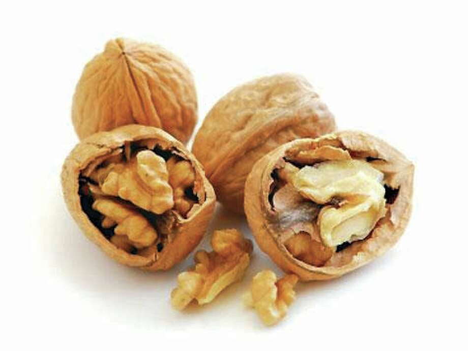 The Paleo Diet: Nuts are also a good way to boost your energy when on this diet.