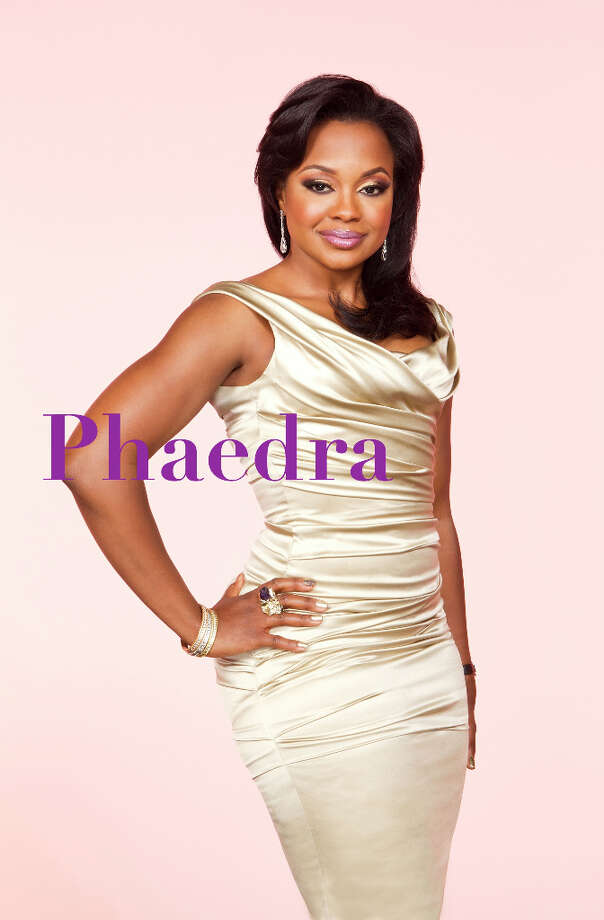 Phaedra is an ancient mythological name with a tragic backstory that's finding new life in the modern world. This Greek name meaning bright has a rich literary history.  But it may be the 'Real Housewife of Atlanta' named Phaedra (pictured) who's responsible for the name's 178 percent rise so far this year. Photo: Bravo, Alex Martinez / Bravo / 2012 Bravo Media, LLC