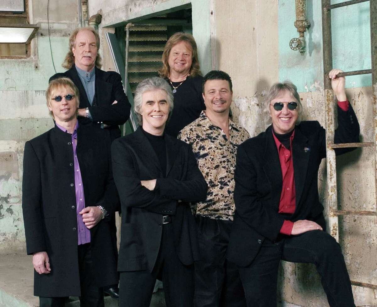 Three Dog Night. Click through for a slideshow of big acts coming to the Capital Region.