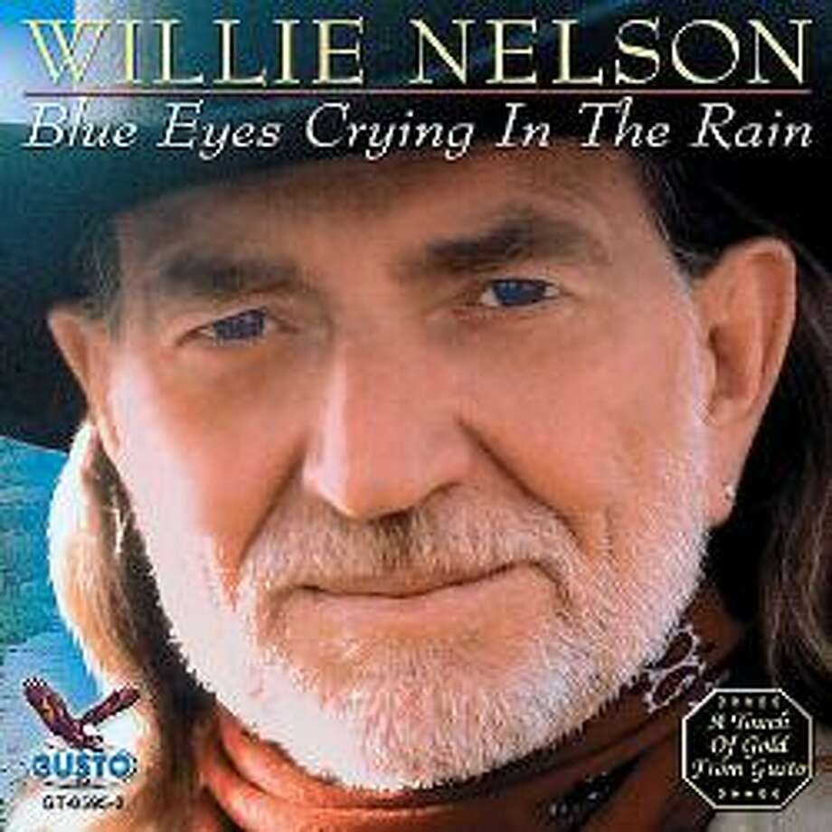 "October 1975: ""Blue Eyes Crying in the Rain,"" a song written by Fred Rose, became Nelson's first recording to cross onto the pop charts at No. 21. He'd hit the pop Top 40 seven other times: ""Good Hearted Woman"" in 1976 and ""Luckenbach, Texas"" in 1977, both with Waylon Jennings, ""On the Road Agatin"" in 1980, ""Always on My Mind"" and ""Let It Be Me"" in 1982, ""To All the Girls I've Loved Before"" with Julio Iglesias in 1984 and ""Beer for My Horses"" with Toby Keith in 2003. Not all these songs were created equal."
