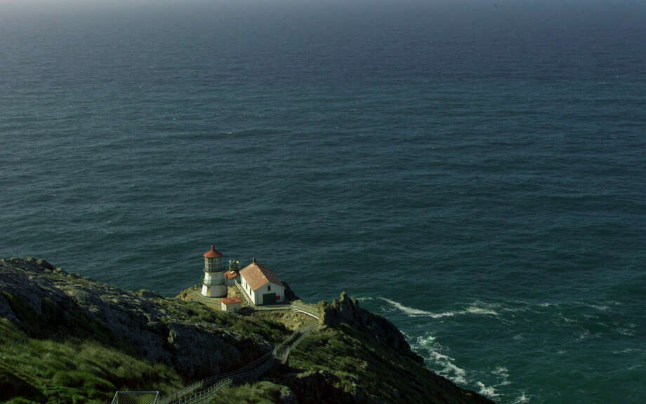 The Point Reyes National Seashore in Marin County. Photo: CHRIS STEWART, SFC / CHRONICLE