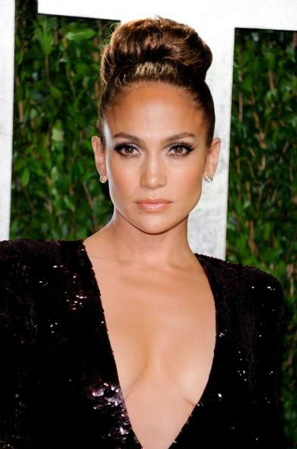 Jennifer Lopez has fought her first husband Ojani Noa to keep him from selling a tape he has of the two of them having sex on their honeymoon. Photo: Photo By Evan Agostini/FRE -end-