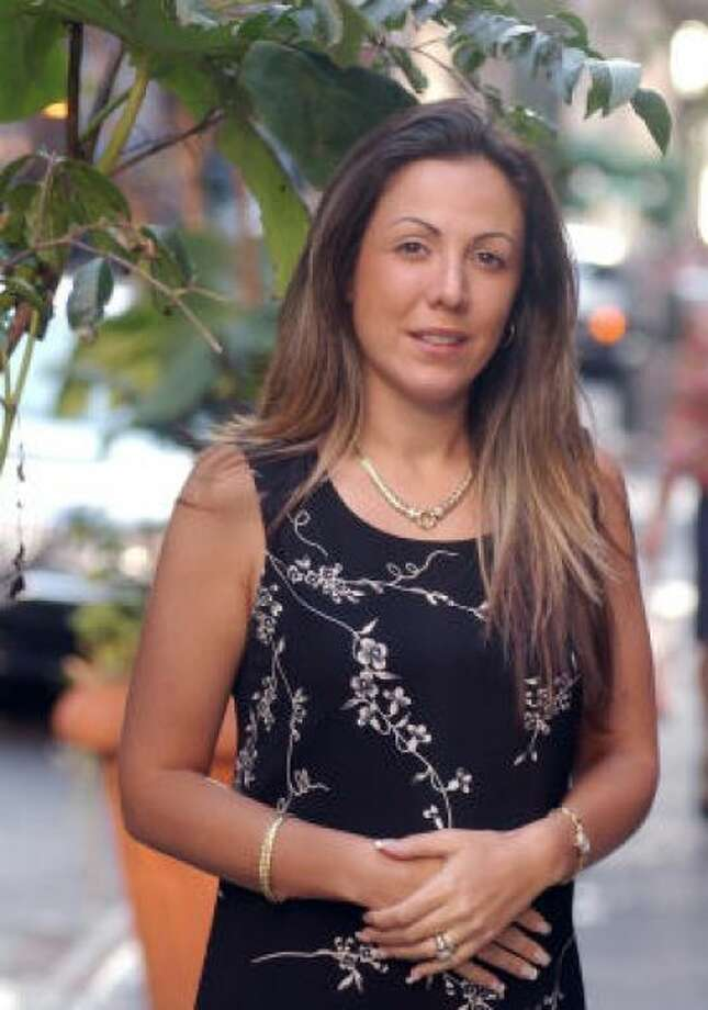 'Long Island Lolita' Amy Fisher's nude pics and sex tape (made with her husband) were leaked online. Fisher then started a career in porn. Photo: Photo By RICHARD DREW/AP