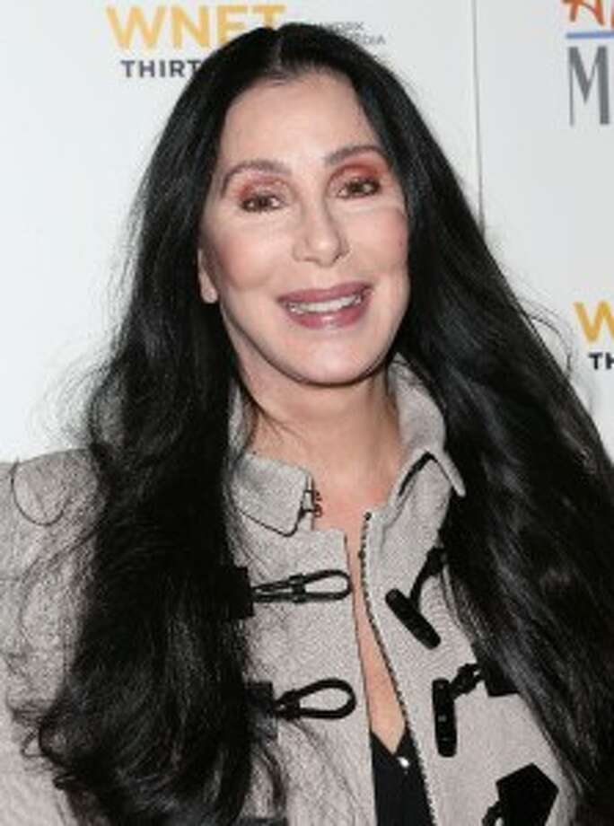 Cher debuted her signature scent in 1987.