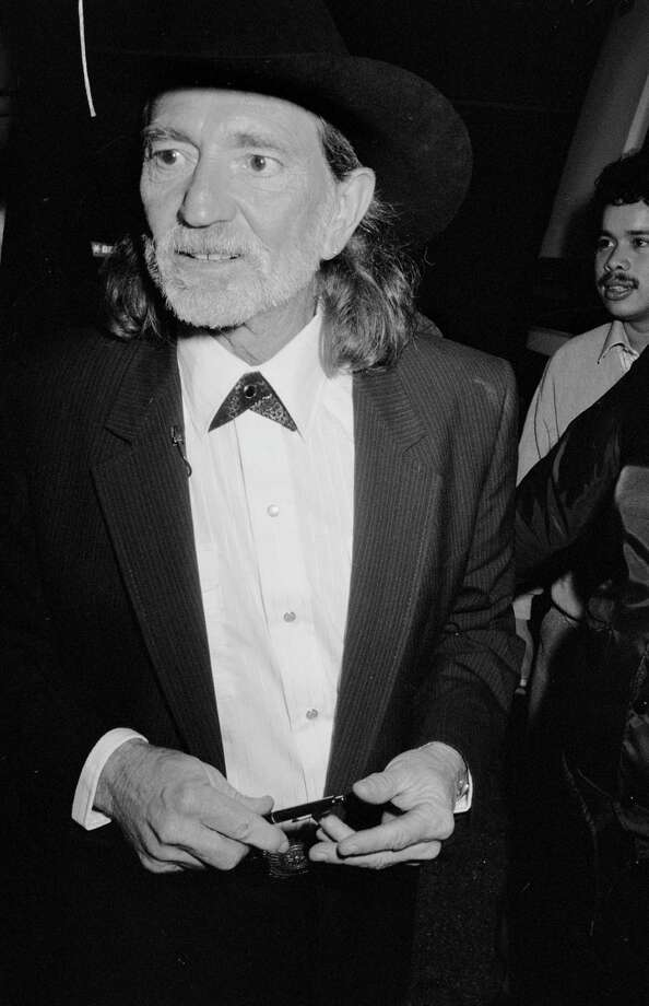Willie Nelson has made some pretty famous people over the years.Important figures in his lifeThe zen of Willie Nelson Photo: Time & Life Pictures, Getty / Time & Life Pictures