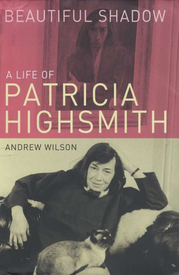 Patricia Highsmith was a novelist known for her psychological thrillers. Photo: Andrew Wilson, Bloomsbury / handout