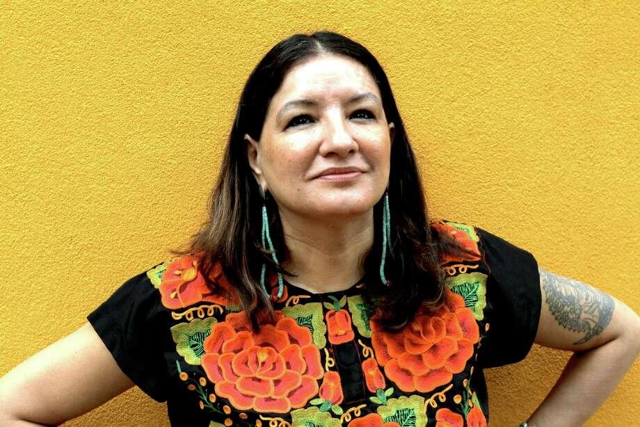 A new house for author Sandra Cisneros - Houston Chronicle