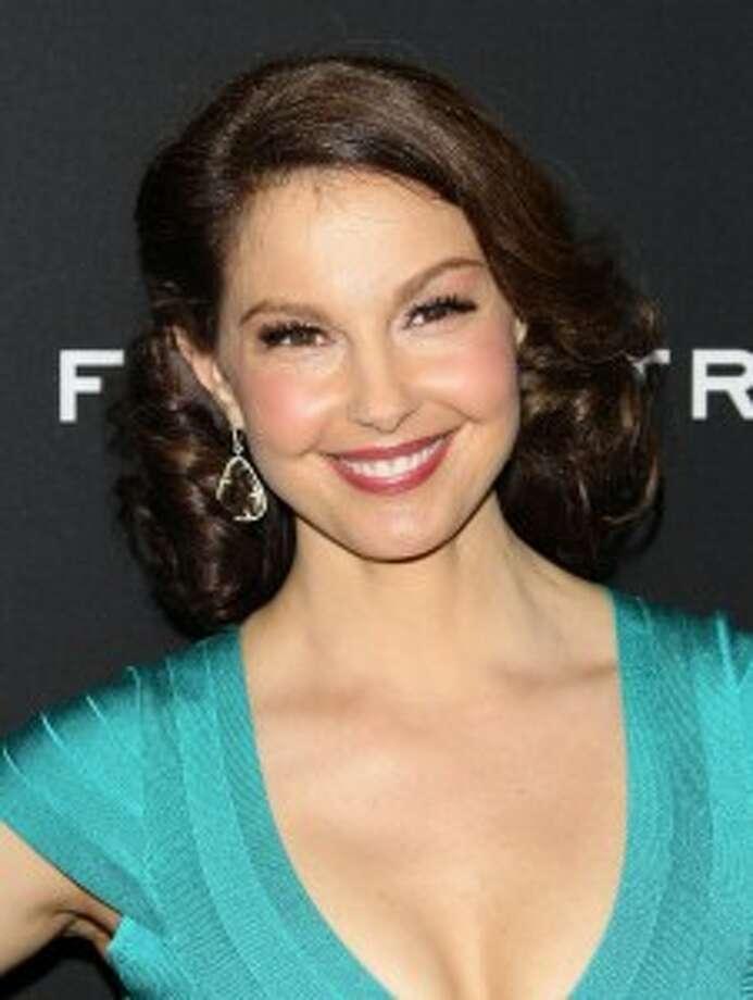 Ashley Judd - Depression