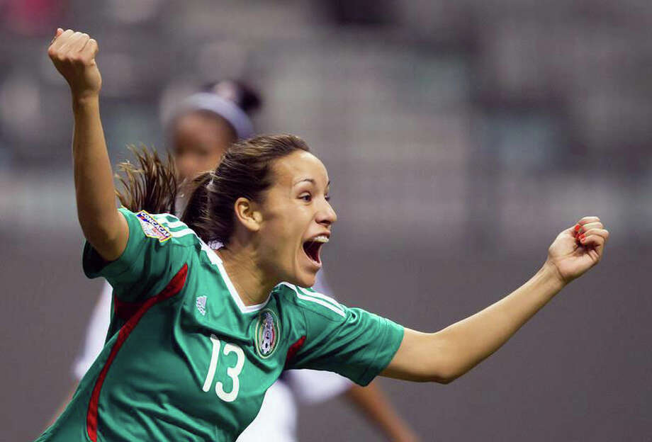 Jenny Ruiz Position: defender Age: 29 Hometown: Corona, Calif. Last club: Mexican national team