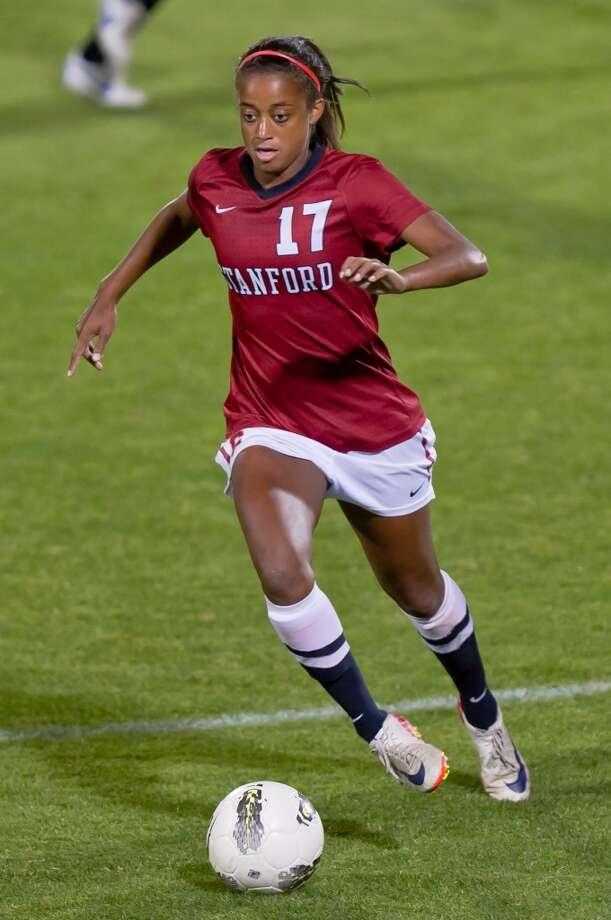 Lindsay TaylorPosition: forward Age: 23 Hometown: Los Altos, Calif. Last club: Arna-Bjørnar (Norway\'s Toppserien women\'s league)
