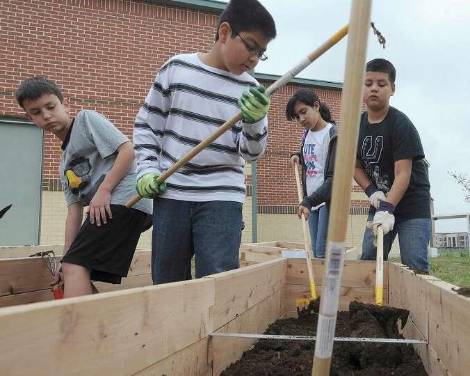 Driggers | Northside Independent School District