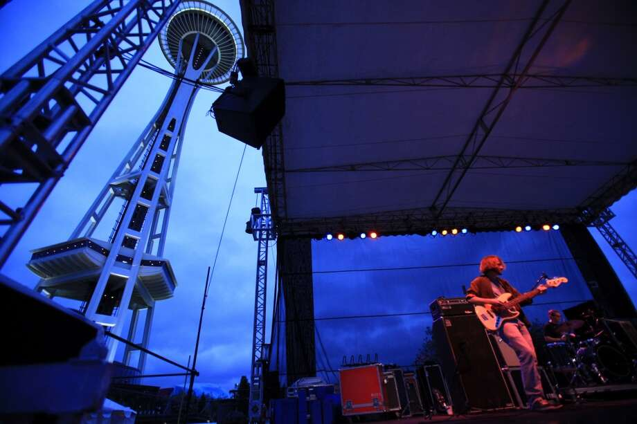 Head back to Seattle Center for Bumbershoot, scheduled for Aug. 31, to Sept. 2. The lineup has not yet been announced.