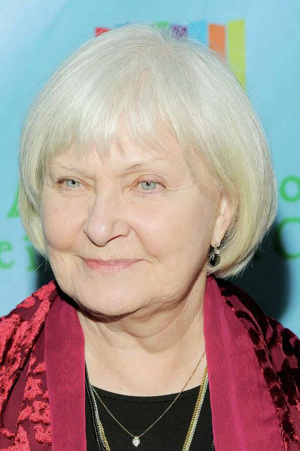 Actor Joanne Woodward was married to Paul Newman. She has been instrumental in the success of the Westport Country Playhouse. Photo: Jemal Countess, File / 2010 Getty Images