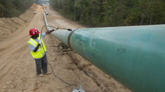 House OKs bill to speed up Keystone