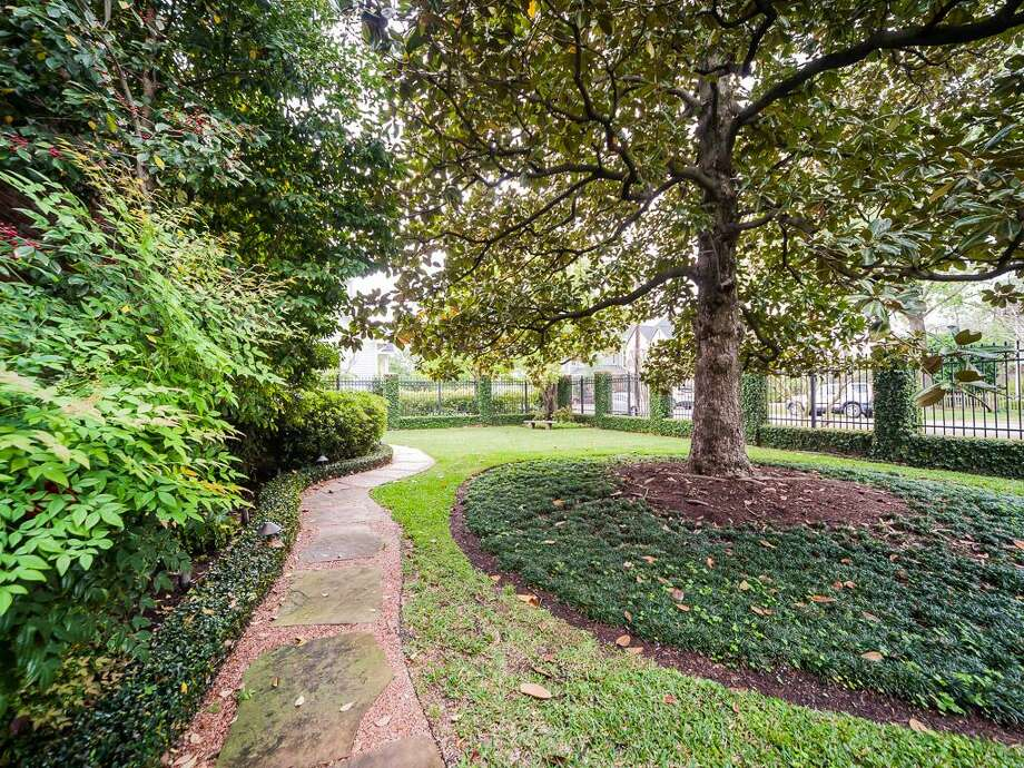 The outer grounds of the property. Photo: John Daugherty Realtors