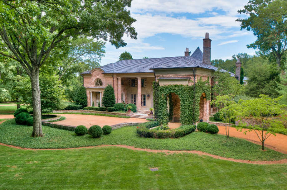 "The home featured in ABC's ""Nashville"" is on the market for nearly $20 million. The six-bedroom home has more than 20,000 square feet of living space.