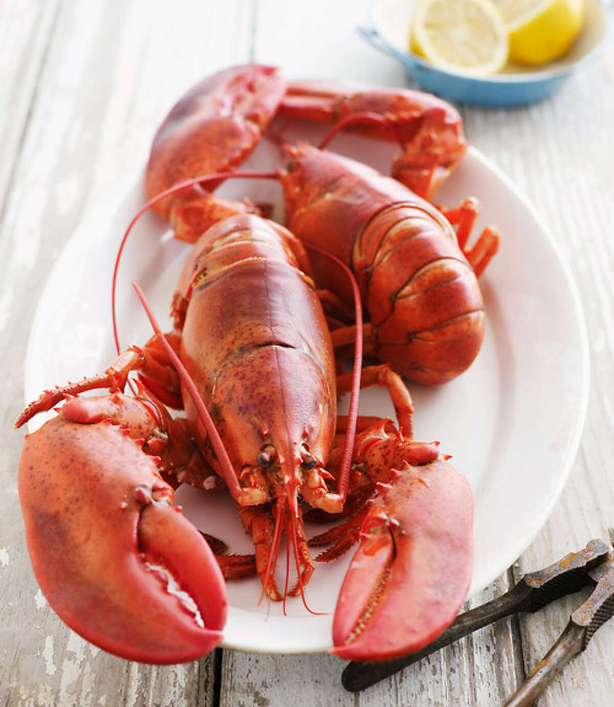 Sure, part of its appeal is the special-occasion nature, not to mention all that licking of butter off your fingers. But you may eschew this crustacean in fear that a heavy, fatty meal will slow you down sexually. Turns out, lobster doesn't deserve its tag as a high-fat food (except when slathered in said butter!). In fact, it's a good source of lean protein, copper, zinc and selenium. Zinc, in particular, has been linked with a healthy male libido, says deVillers. Lobster is also chock full of the mineral phosphorus, which boosts both your sex drives, says Balleck. Plus, its concentration of essential fatty acids may increase sensitivity in your sex organs.More from Woman's Day: 10 Foolproof Ways to Get in the Mood