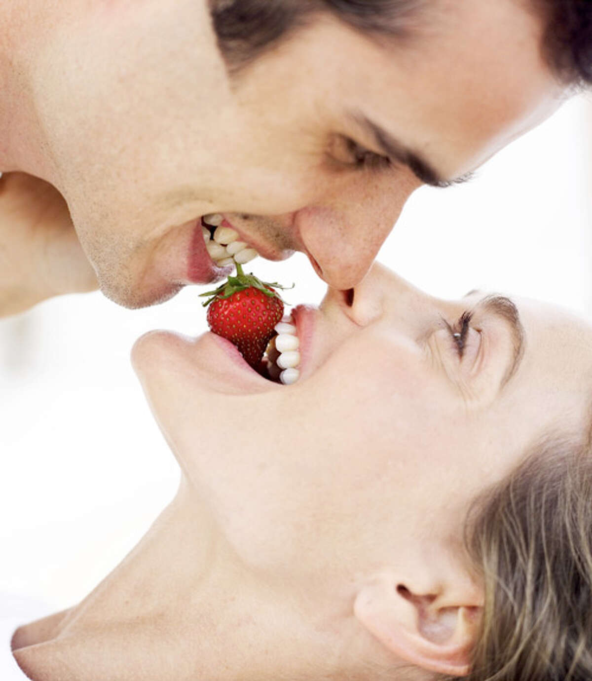 Food and sex: you need 'em both, you want 'em both-and, as it turns out, they're closely linked. A poor diet can lead to a lackluster sex life, while some foods have the power to make you feel sexier or prime your body for some mind-blowing booty. A healthy balance of vitamins and minerals keeps your endocrine system humming, which in turn regulates the production of the hormones estrogen and testosterone, essential for sexual desire and performance, says Cammi Balleck, PhD, a naturopathic physician and author of Making Happy Happen.