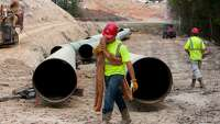 House OKs bill to speed up Keystone - Photo