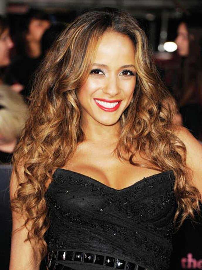 Actress Dania Ramirez is a young widow who cleans a mansion in Beverly Hills in new series \'Devious Maids.\' Photo: Frazer Harrison, Getty Images / 2011 Getty Images