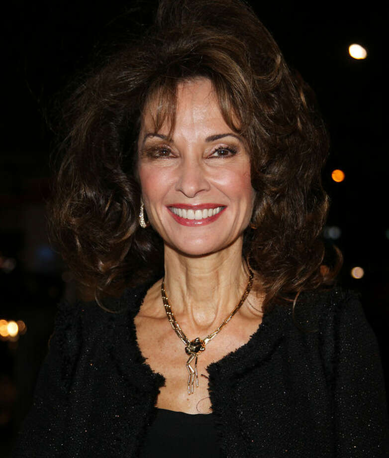 Susan Lucci plays an unstable wealthy employer in \'Maids.\'