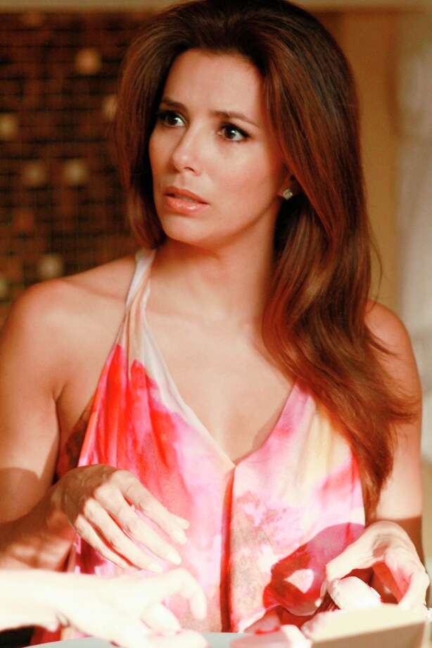 Eva Longoria is executive producer of \'Devious Maids.\' Photo: Ron Tom, ABC / © 2011 American Broadcasting Companies, Inc. All rights reserved.