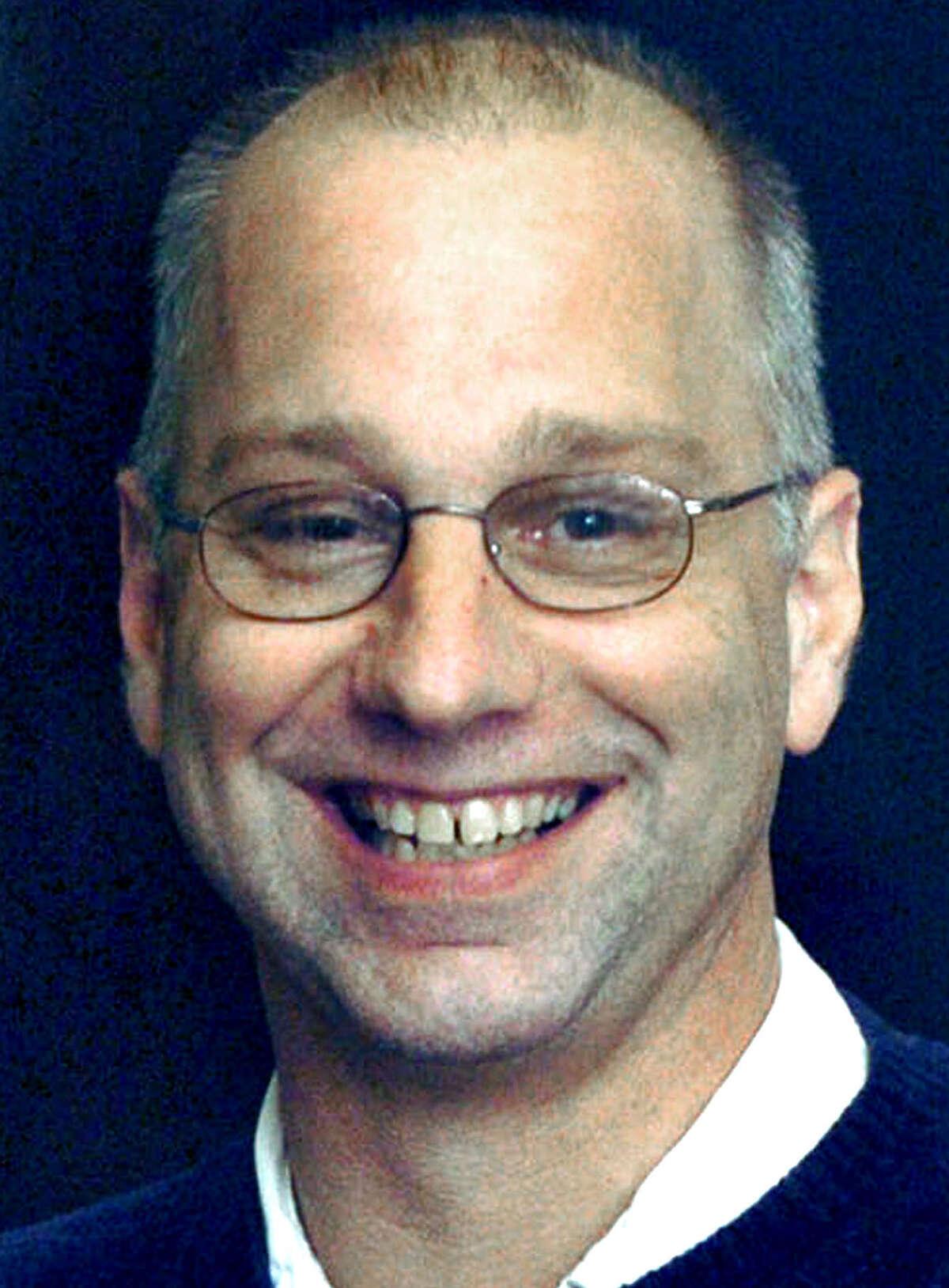 Clark Chapin, Republican state senator for the 30th District.