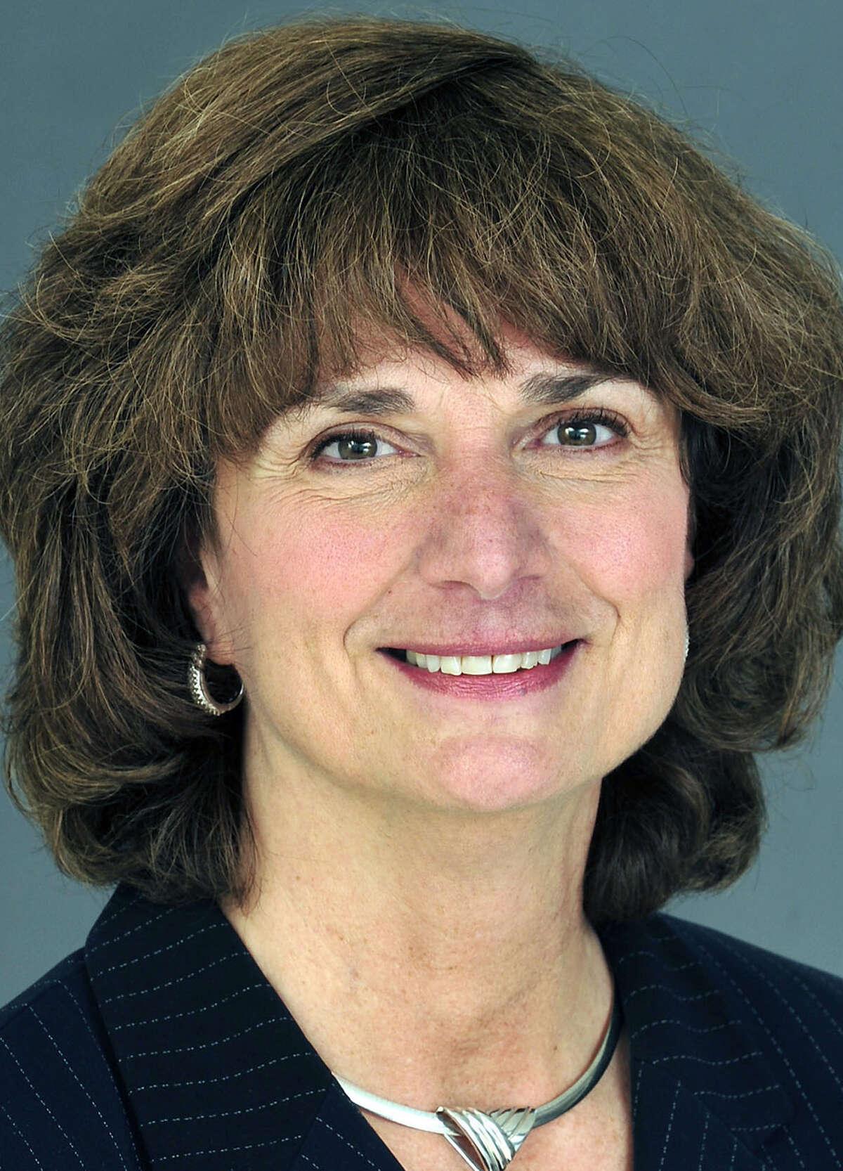 Cecilia Buck-Taylor, Republican state representative for the 67th District.