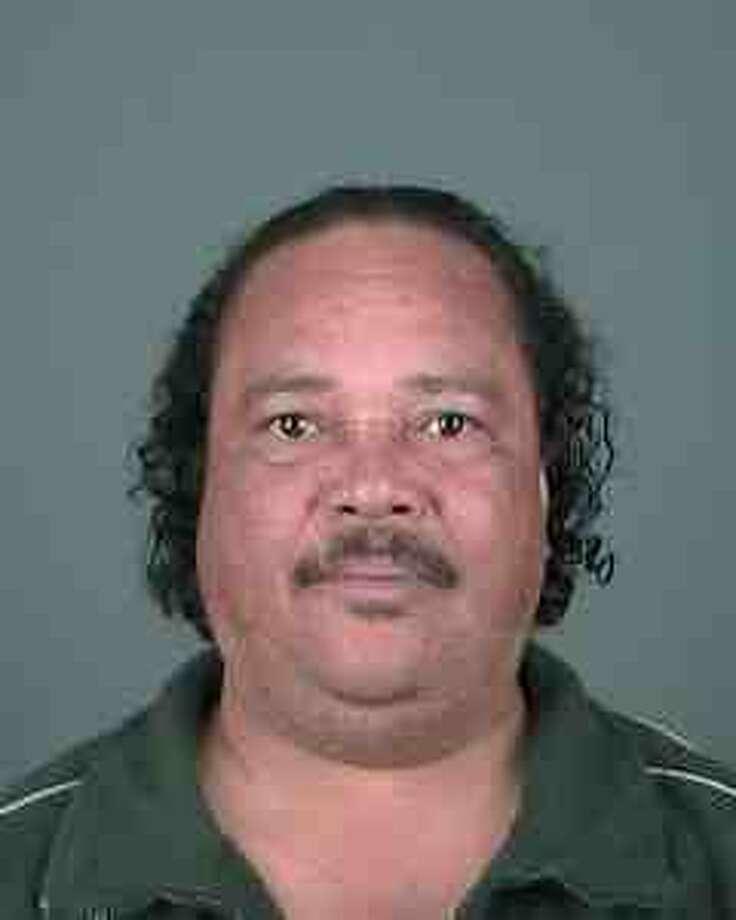 Jesus O'Farril (Albany Police)