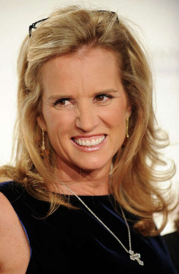 Kerry Kennedy will give the keynote presentation during the YWCA's Stand Against Racism Week on Wednesday, April 25, at the Wee Burn Country Club. Photo: Contributed Photo