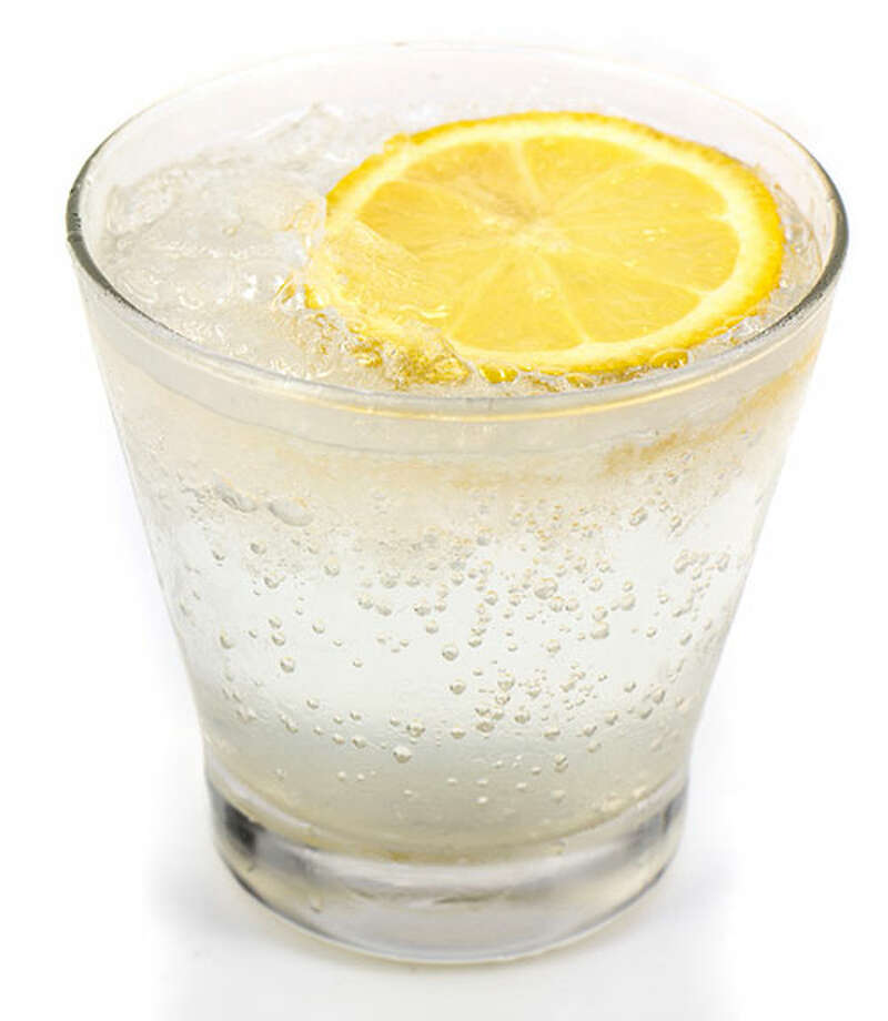 If your drink of choice is gin and tonic, you may want to save it for  nights when nookie isn't on the menu. Bubbly beverages, including soda  and seltzer, can make you gassy and bloated (not a sexy combo!), says  Yvonne K. Fulbright, PhD, a certified sex educator, sexologist and  author of The Better Sex Guide to Extraordinary Lovemaking.  Dr. Richard adds that quinine—the ingredient that gives tonic water its  bitter taste—may temporarily lower testosterone levels and even sperm  count, bad news for anyone trying to get pregnant. For a better  beverage, turn to unsweetened tea, which boosts your mood, improves focus and promotes better blood flow throughout the body, an ideal set-up for sex.More from Woman's Day: 7 Instant Mood Boosters Photo: Chayathonwong, Getty Images