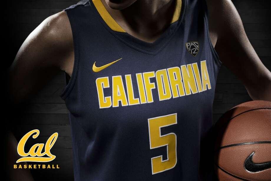 The new women\'s basketball uniform