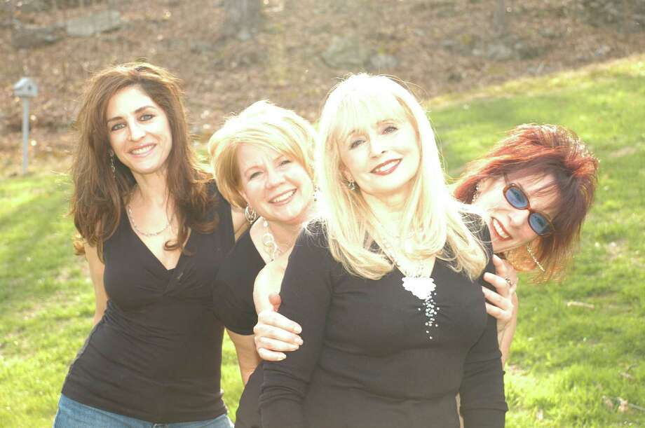 "Illuminata will perform at the ""Conversations with Extraordinary Womenî event in Danbury on Thursday, April 18. Photo: Contributed Photo"