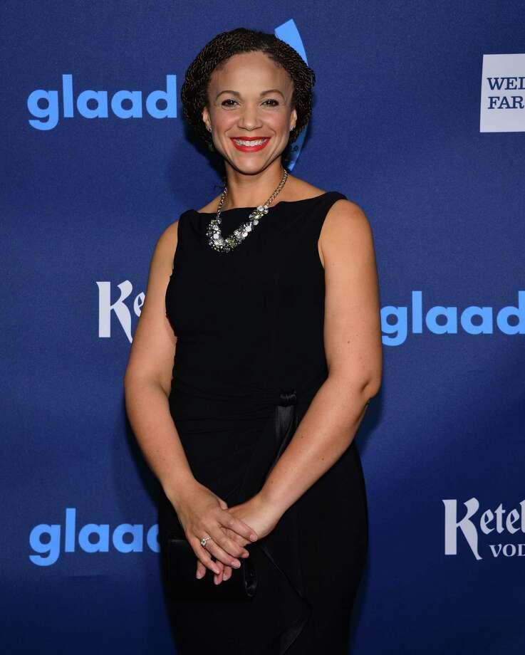 MSNBC's Melissa Harris-Perry's comments on public education and parental responsibility demonstrate how far off track the left has wandered. Photo: Getty Images For GLAAD
