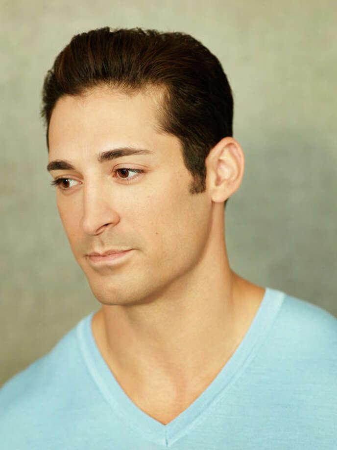 Ben Patton. Photo: NBC, Joseph Cultice/NBC / 2012 NBCUniversal Media, LLC