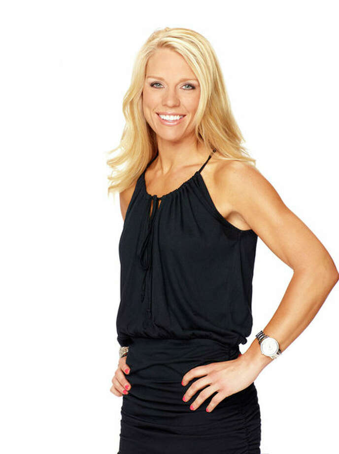 Katie Coyle. Photo: NBC, Chris Haston/NBC / 2012 NBCUniversal Media, LLC