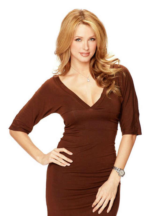 Shandi Finnessey. Photo: NBC, Chris Haston/NBC / 2012 NBCUniversal Media, LLC