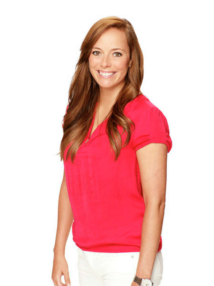 Lana Sears Photo: NBC, Chris Haston/NBC / 2012 NBCUniversal Media, LLC