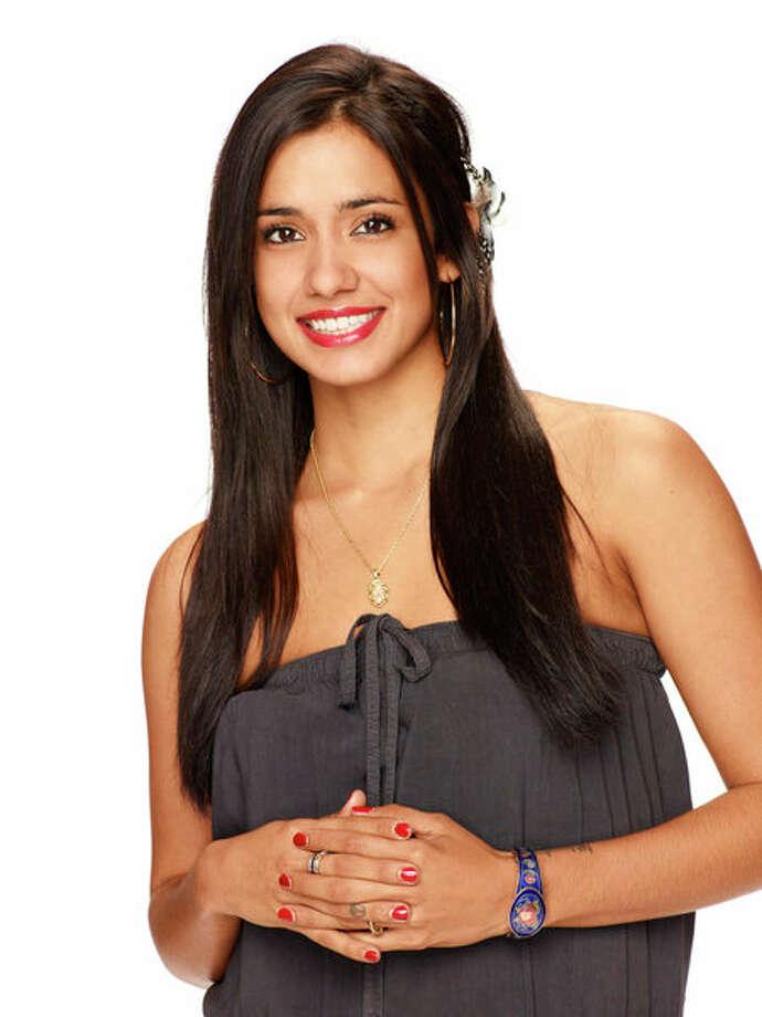 Alexis Rodriguez Photo: NBC, Chris Haston/NBC / 2012 NBCUniversal Media, LLC