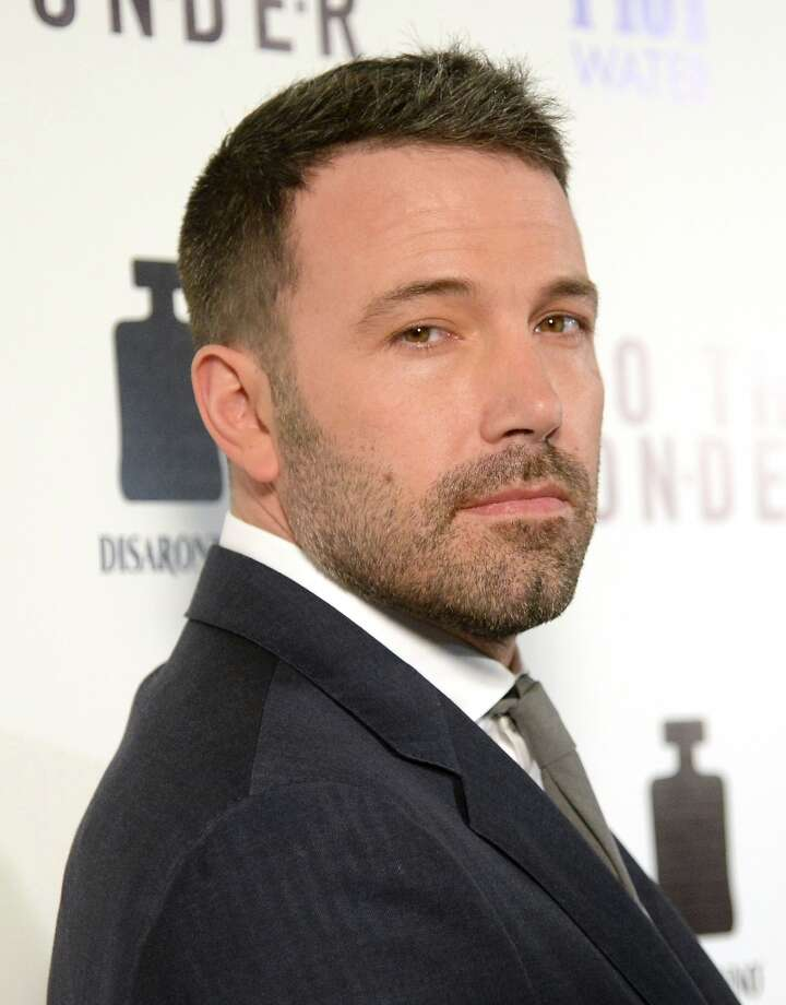 Actor Ben Affleck attends the premiere of Magnolia Pictures\' \'To The Wonder\' at Pacific Design Center on April 9, 2013 in West Hollywood, California. Photo: Jason Merritt, Getty Images / 2013 Getty Images