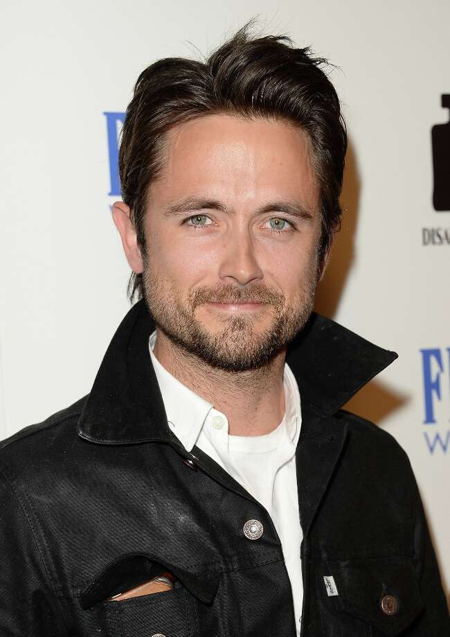 Actor Justin Chatwin attends the premiere of Magnolia Pictures\' \'To The Wonder\' at Pacific Design Center on April 9, 2013 in West Hollywood, California. Photo: Jason Merritt, Getty Images / 2013 Getty Images