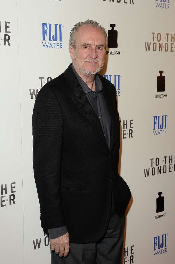 Wes Craven attends the premiere of Magnolia Pictures\' \'To The Wonder\' at Pacific Design Center on April 9, 2013 in West Hollywood, California. Photo: Jason Merritt, Getty Images / 2013 Getty Images