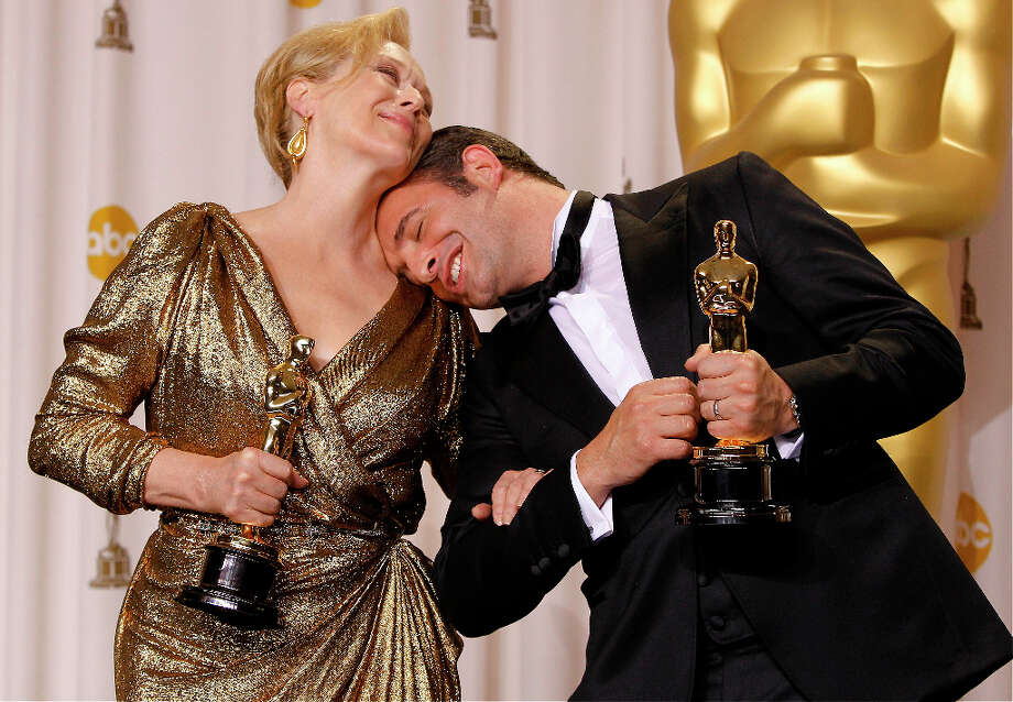 22 TIE. Academy Awards Sunday, Feb. 26. Channel 13 Watched by: 834,000 Photo: Joel Ryan, Associated Press / AP