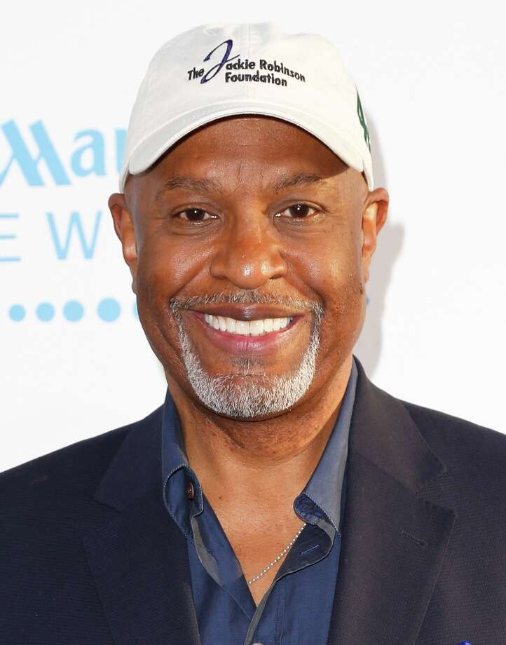 Actor James Pickens Jr. attends the premiere of Warner Bros. Pictures\' And Legendary Pictures\' \'42\' at TCL Chinese Theatre on April 9, 2013 in Hollywood, California. Photo: Imeh Akpanudosen, Getty Images / 2013 Getty Images