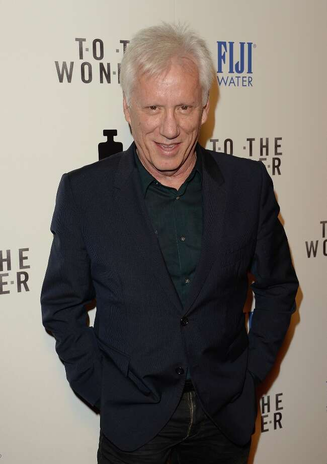 Actor James Woods attends the premiere of Magnolia Pictures\' \'To The Wonder\' at Pacific Design Center on April 9, 2013 in West Hollywood, California. Photo: Jason Merritt, Getty Images / 2013 Getty Images